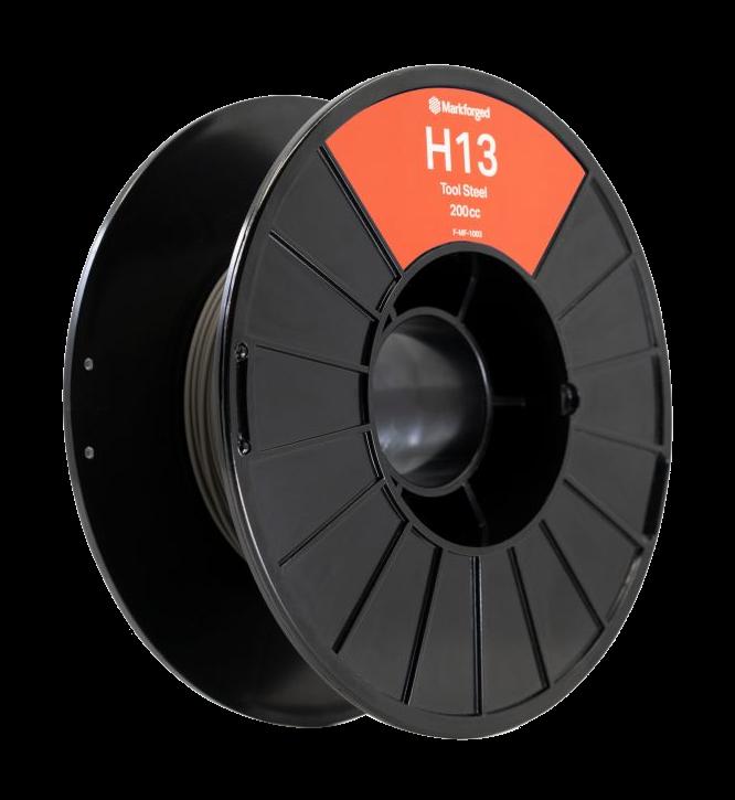 Nástrojová ocel H13