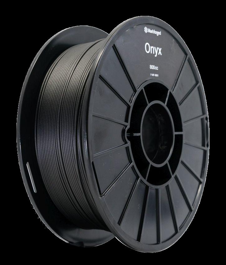 Onyx materiál pro 3D tisk
